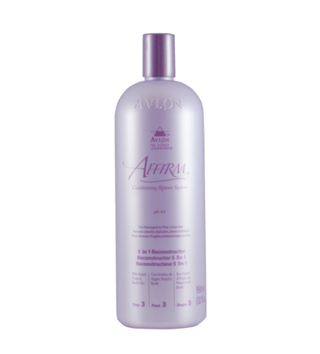 Avlon Affirm 5 In 1 Reconstructor (step 3)