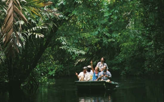 Year Round Climate Costa Rica
