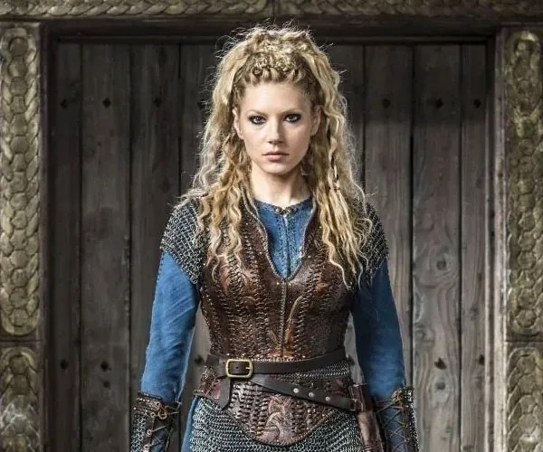 Dress Like Lagertha Costume | Halloween and Cosplay Guides