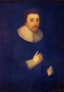 Nicholas Ferrar, 1592–1637