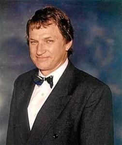 Stephen Mitford Goodson