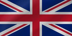 Vecteur Drapeau Anglais Country Flags