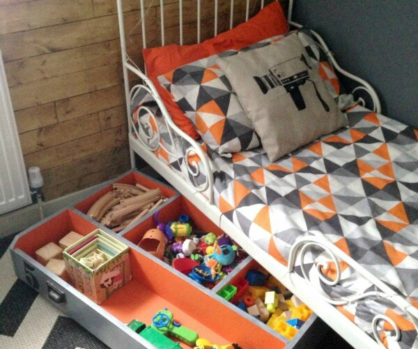 7 Playroom & Toy Storage Ideas Busy Moms Love