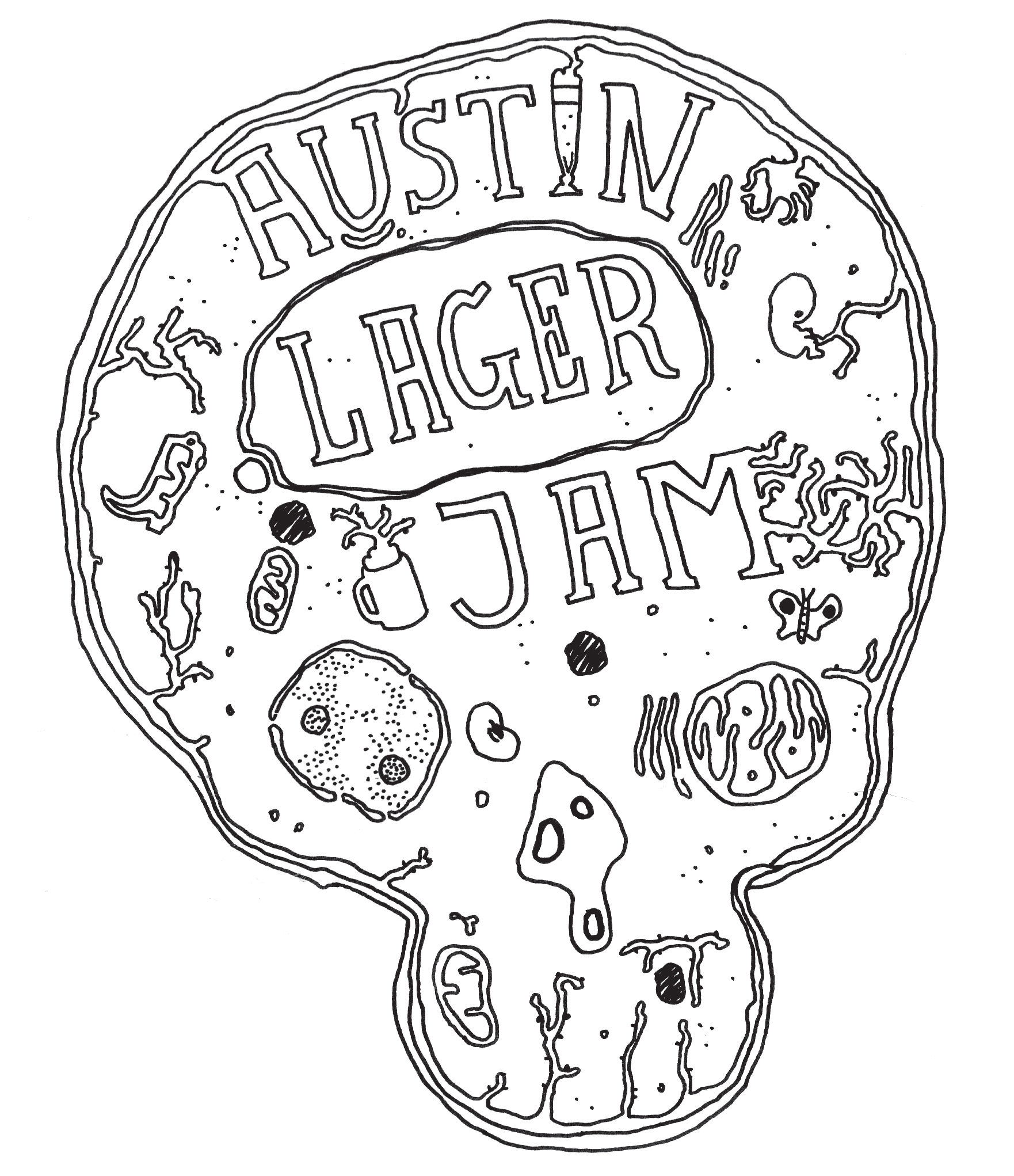 Austin Beer Guide Presents Austin Lager Jam