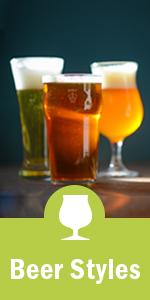 Beer Styles