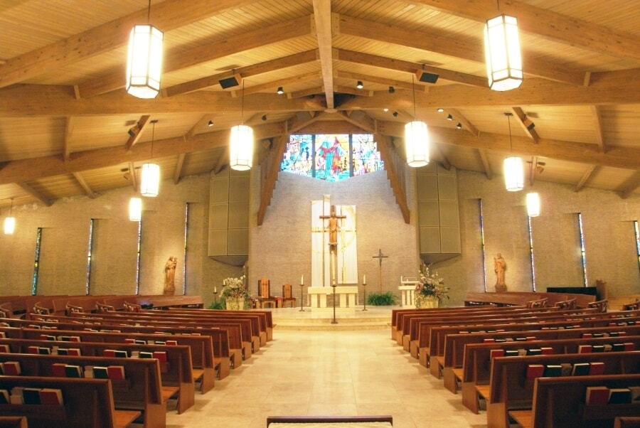 led church lighting by craft metal products