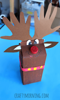 25+ List of Lovely Christmas Crafts for Toddlers to Make