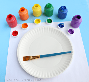 paper-plate-rainbow-st-patricks-craft