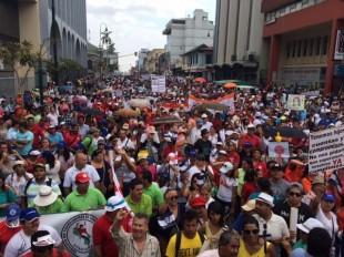 Reforma Procesal Laboral divide sectores: mientras sindicatos la avalan, cámaras advierten que pone en riesgo seguridad ciudadana