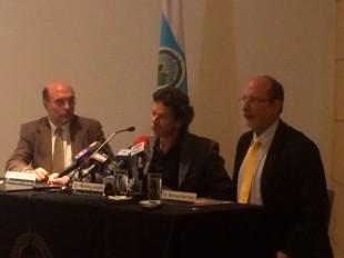 Autoridades de la UCR informaron que ampliarán en 500 el cupo para el 2015. CRH.