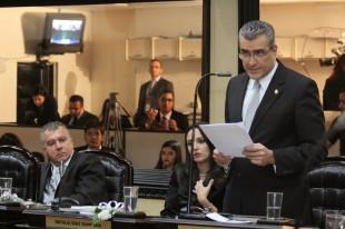 El Movimiento Libertario propuso el Proyecto de Ley del Teletrabajo(CRH)