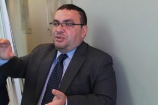 Fernando Rodríguez, viceministro de Ingresos del Ministerio de Hacienda.