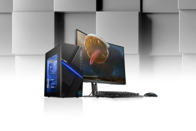Dell Technologies strengthens its PC gaming portfolio in India with the launch of its gaming desktop - CRN - India