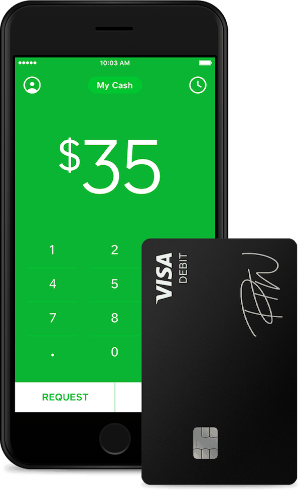 The Square Cash App claims to be the simplest way to pay people. Sending  and receiving payment are free and instant, ...