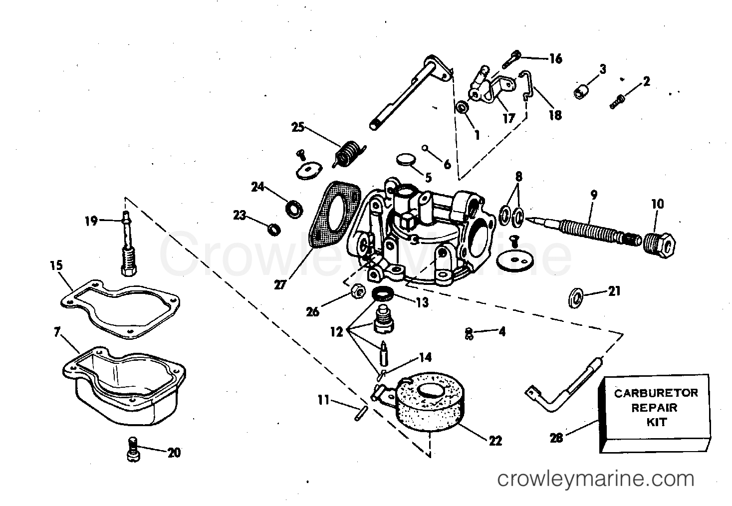 1986 Toyota Pickup Carburetor - Lir Wiring 101 on 22r wiring-diagram, 22r engine compartment, 22r timing marks, 22r intake manifold, 20r emissions diagram,