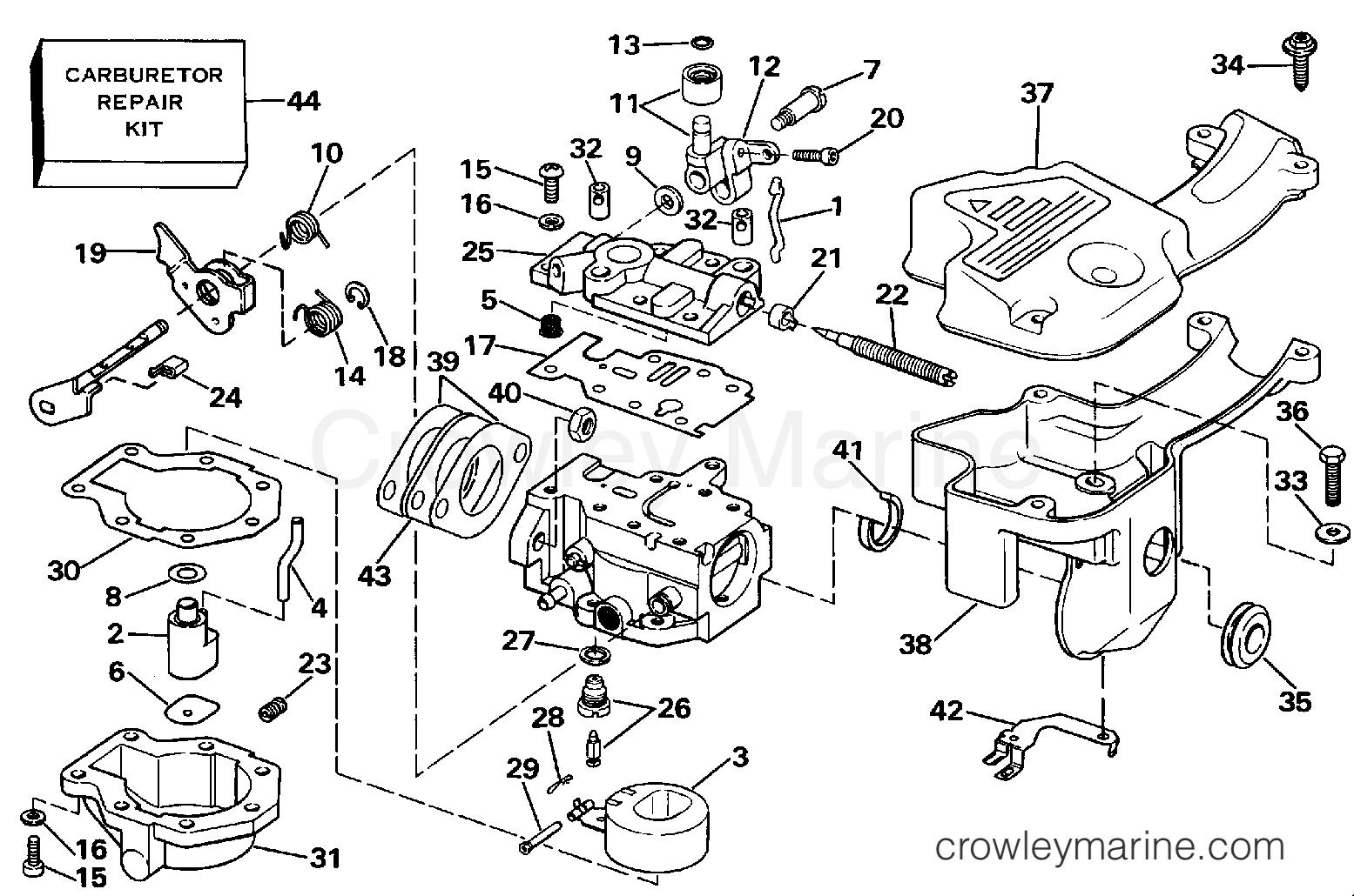 Yamaha 100hp 4 Stroke Specs