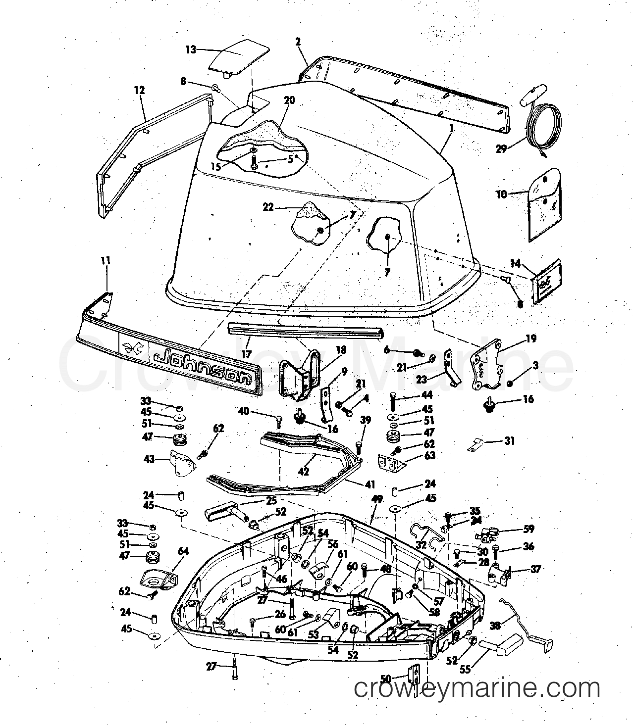225 Mercury Outboard Wiring