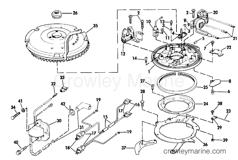 bolen wiring diagram � magneto