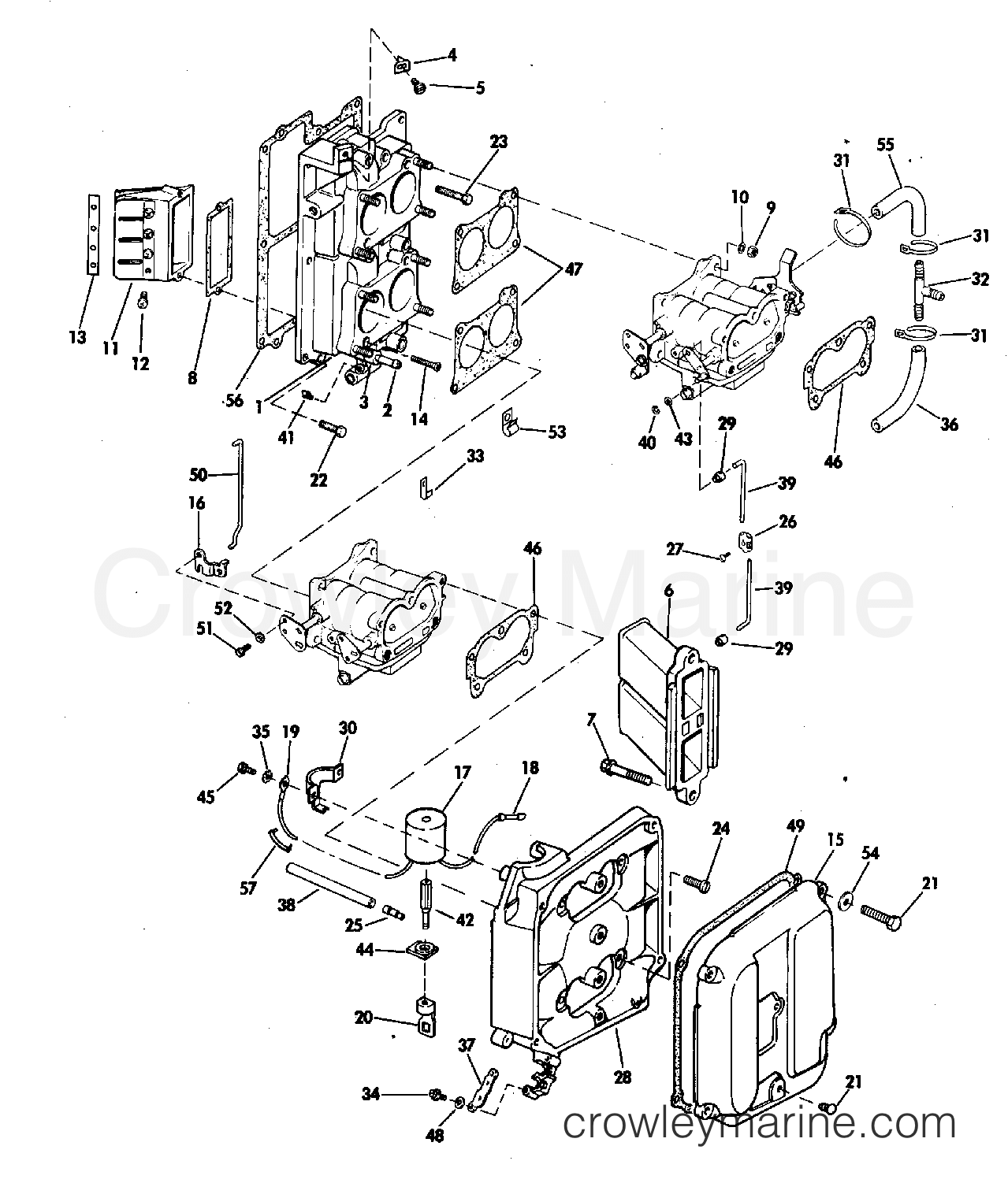Ford F 250 Steering Linkage Diagram