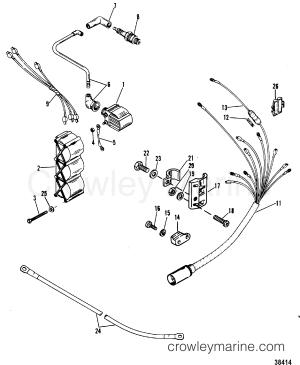 Linhai Yamaha Wiring Harnes | Wiring Diagram Database