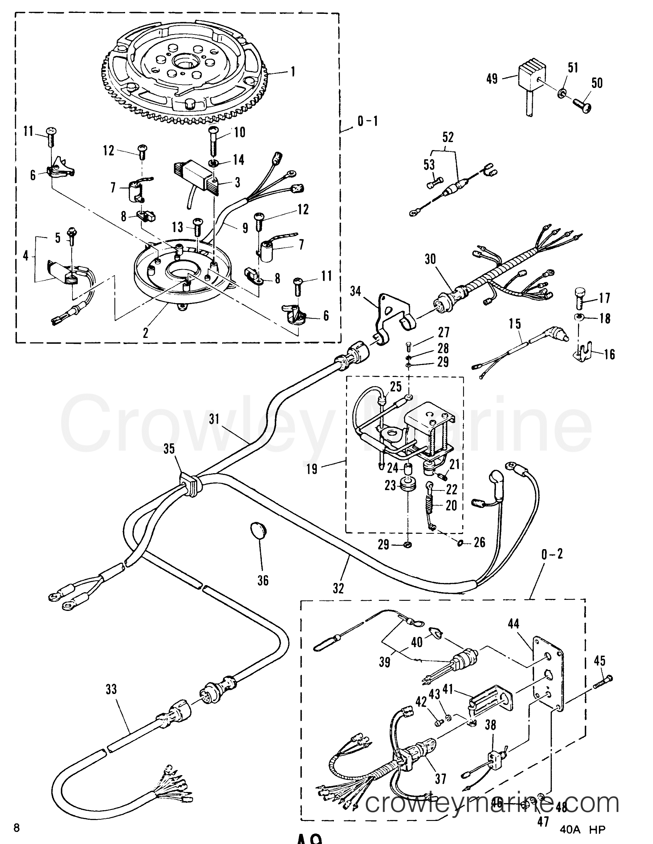 Farmall H Magneto Diagram - Wiring Diagrams List