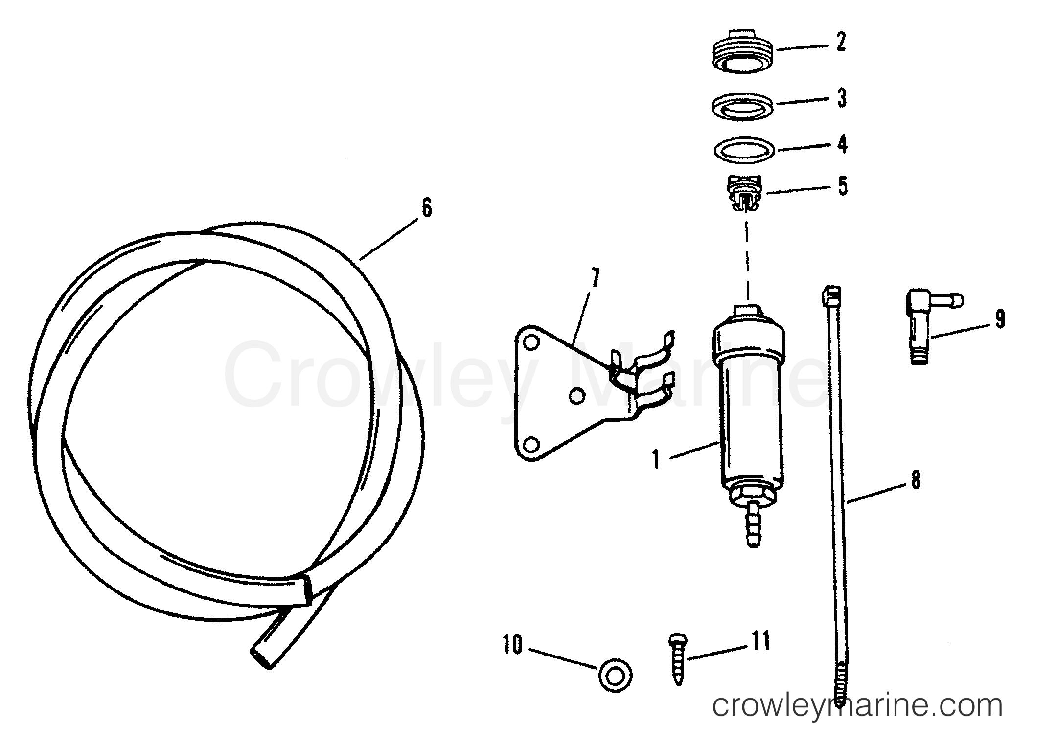 Flushing Kit Accessory