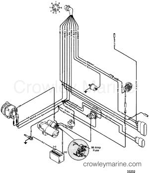 Mercruiser 502 mpi wiring diagram  24h schemes