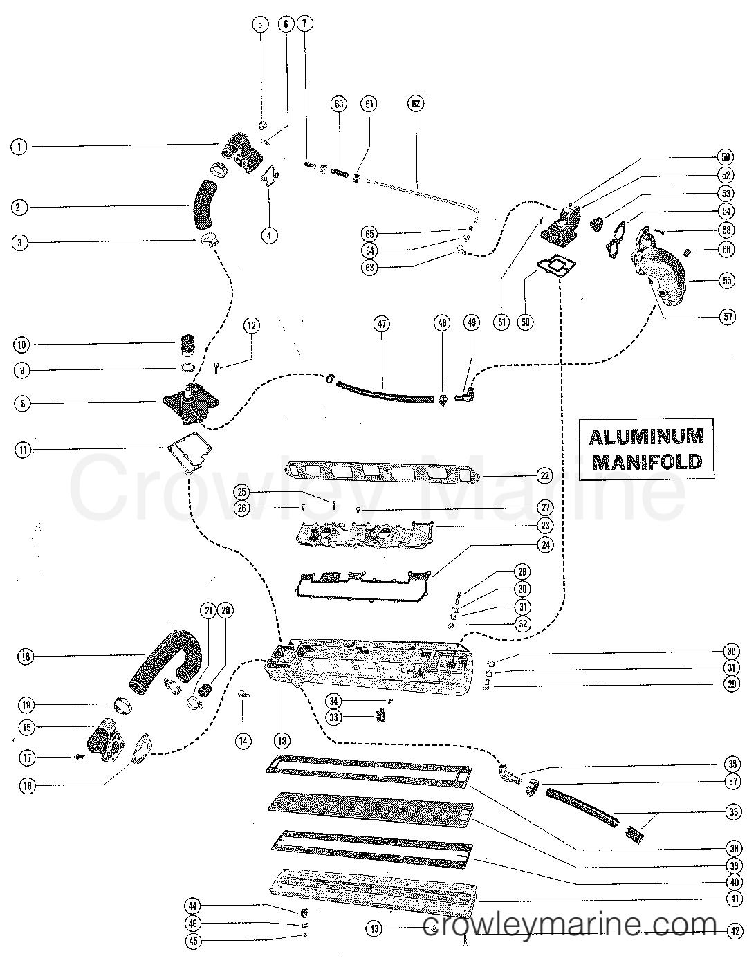 Wiring Manual 160 Mercruiser Wiring Diagram