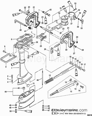 Diagram 150 Hp Mercury Wiring Harness File Dm88733