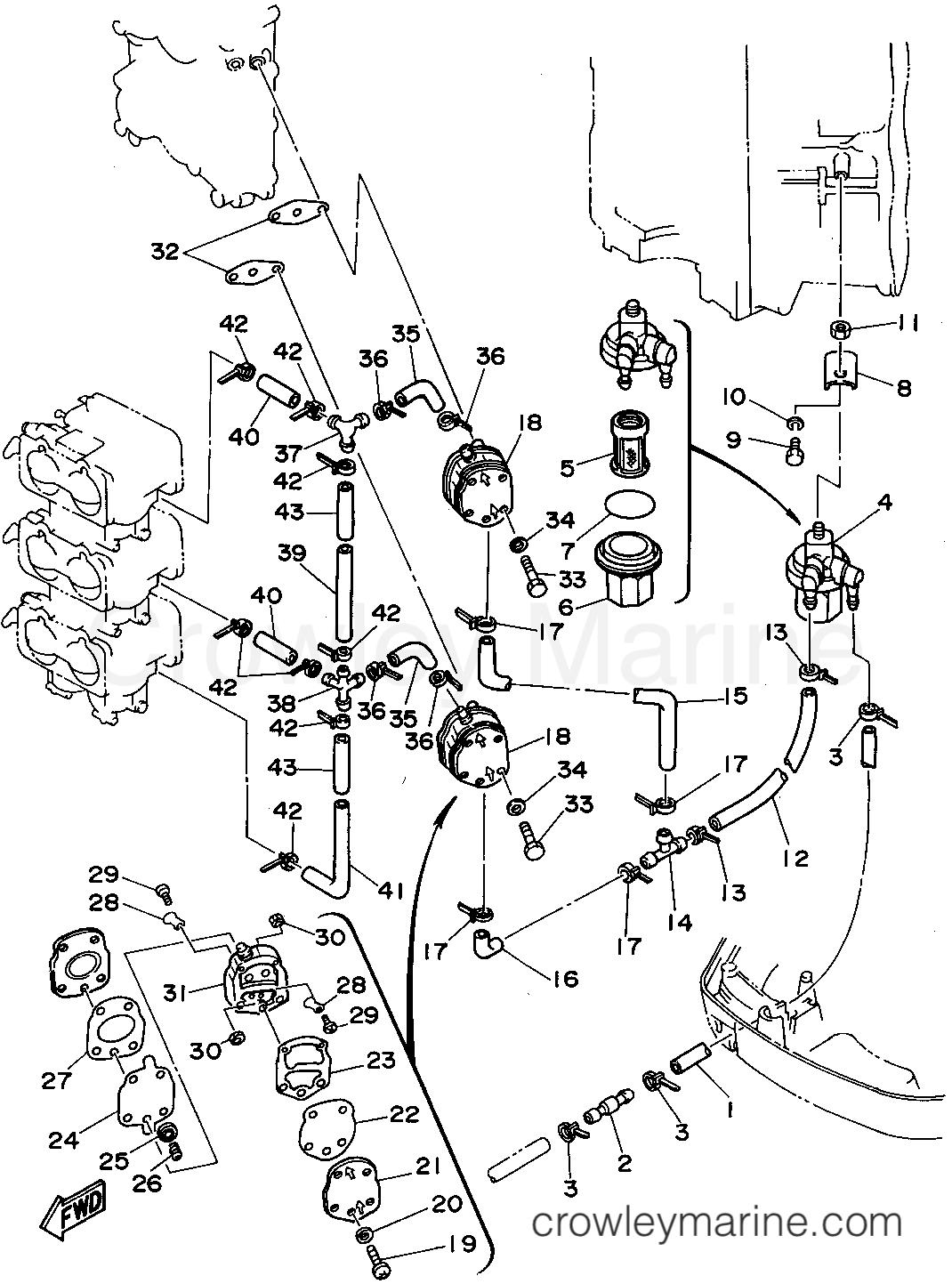 Evinrude 60 Hp Electric Diagram Diagram Wiring Diagram