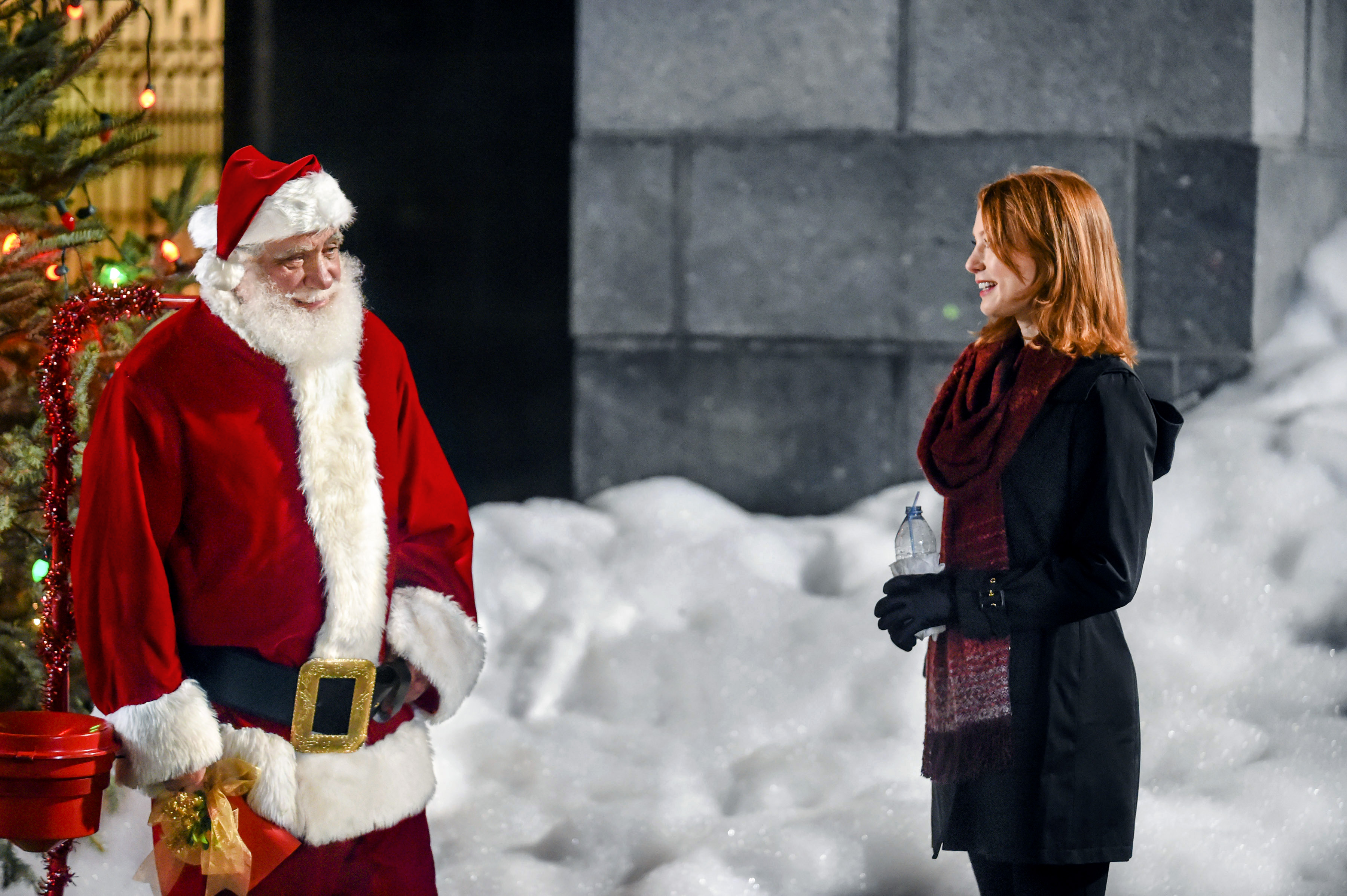 Photos From Im Not Ready For Christmas 11