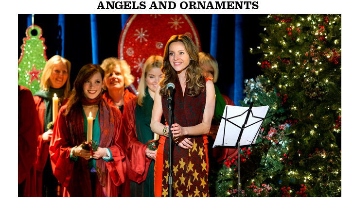 Video Angels And Ornaments Hallmark Movies And Mysteries