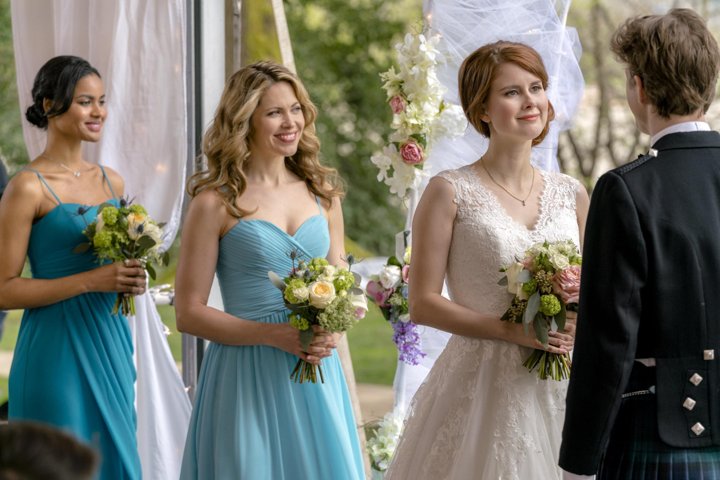 The Perfect Bride Photos 12