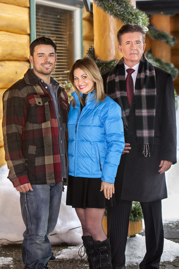 About Let It Snow Hallmark Channel