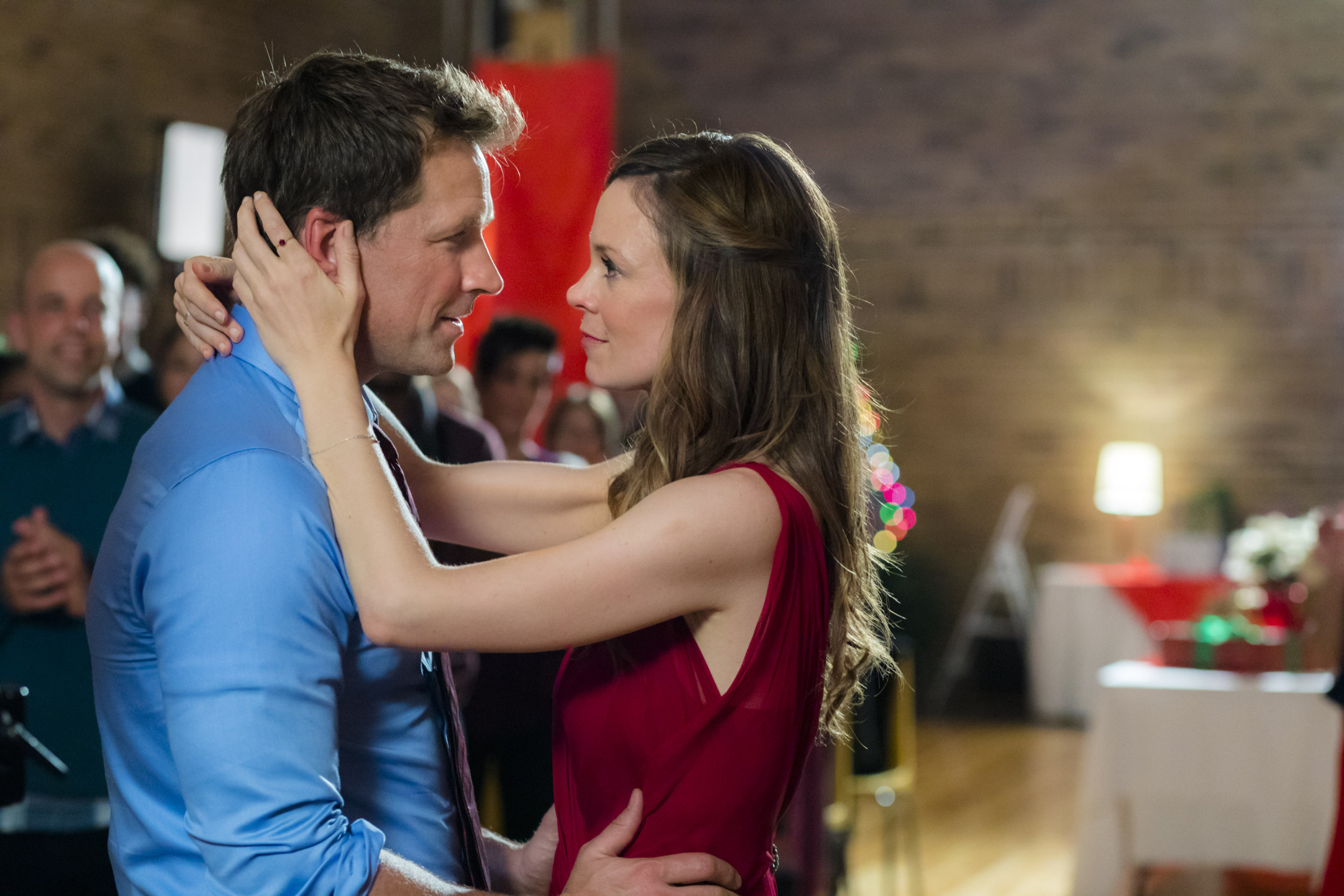 Christmas In Angel Falls Cast Hallmark Movies And