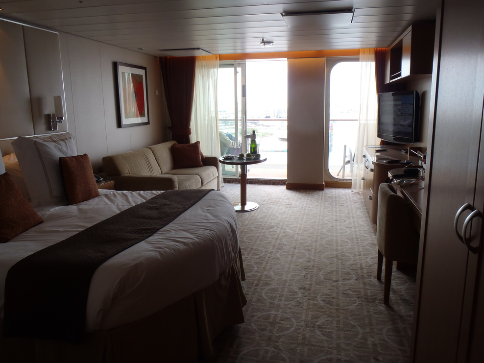 Cabin On Celebrity Equinox Cruise Ship Cruise Critic