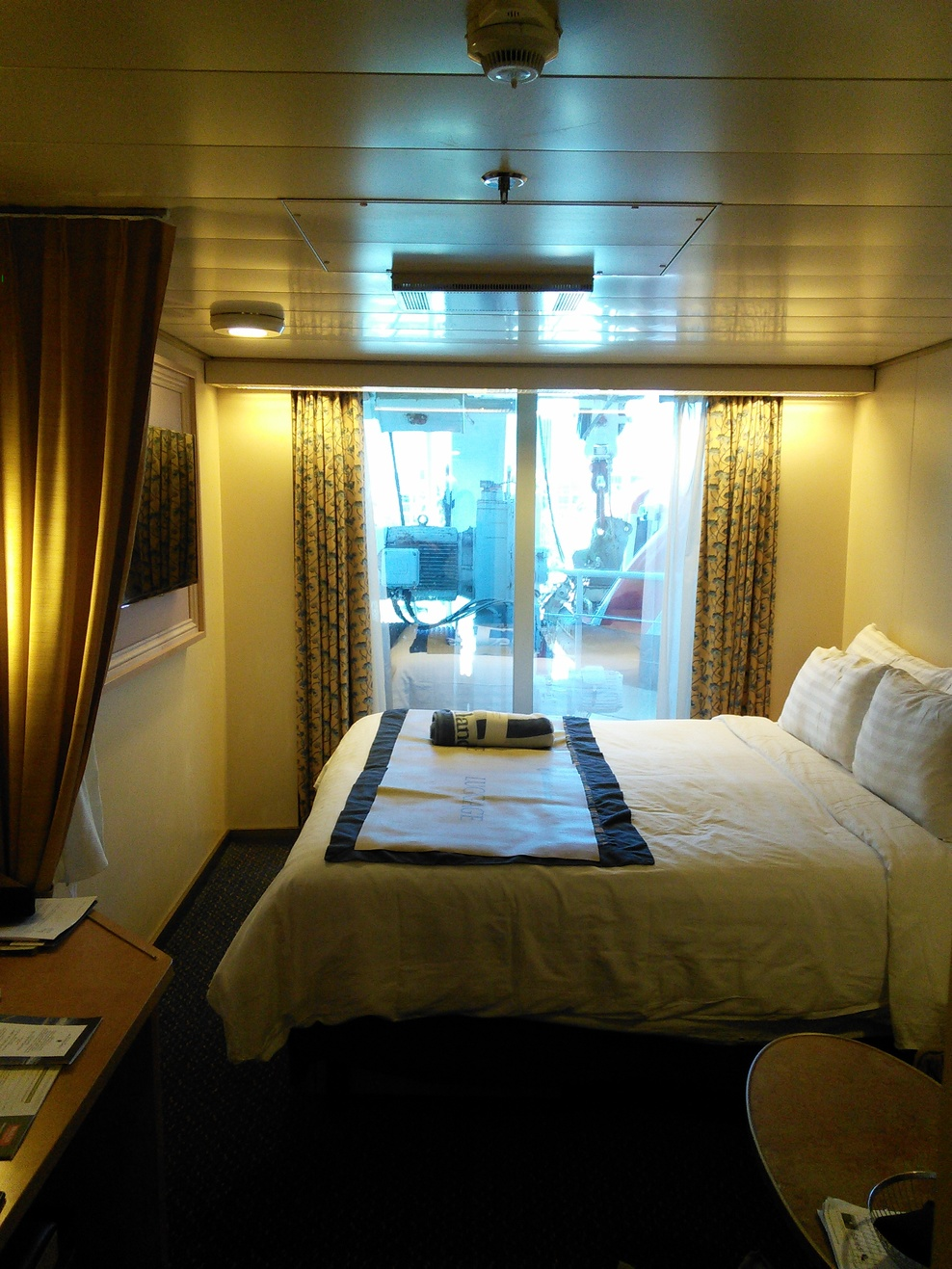Cabin On Holland America Oosterdam Cruise Ship Cruise Critic