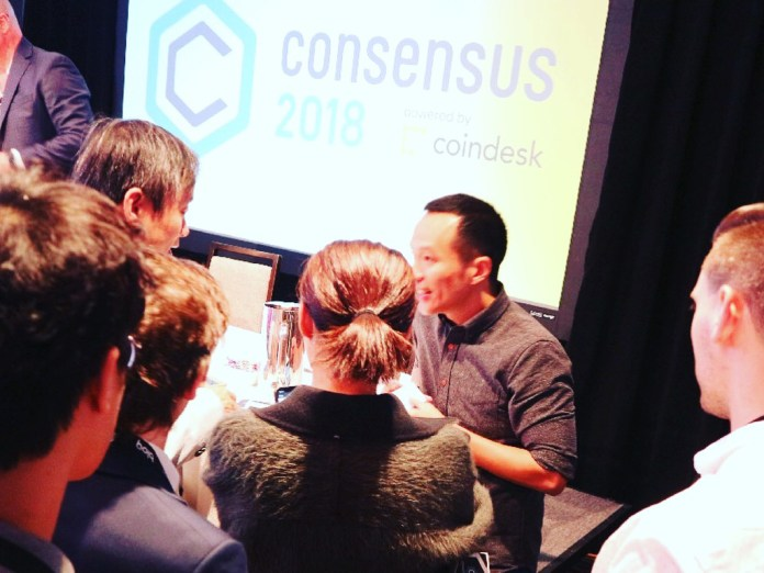 Pundi X was a crowd-pleaser at last month's Consensys 2018 in New York City where interest in their blockchain-enabled POS system was intense.