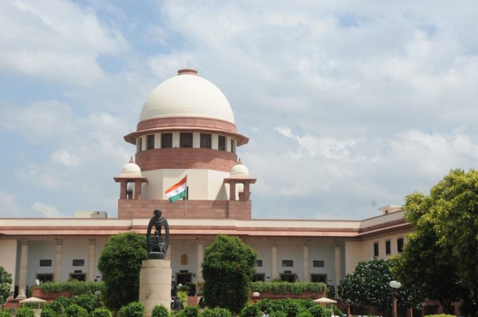 The Supreme Court of India in New Delhi. Several legal challenges to the Reserve Bank of India's move to restrict local banks servicing of cryptocurrency related businesses have ended before the highest judicial body in the land.