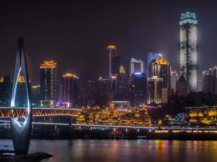 The Chinese city of Chengdu, in Chongqing province hinted at the possibility of government-sanctioned digital asset exchanges, paving the way for a possible lifting of the cryptocurrency ban.