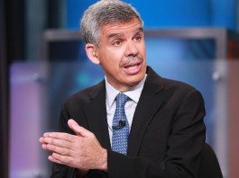 """Mohamed El-Erian, chief economic adviser at Allianz and a leading thinker financial market thinker says that Bitcoin around US$5,000 is a """"buy."""""""