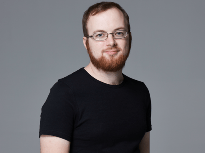 Jordan Earls, co-founder of Qtum and co-chair of the Smart Contracts Alliance of Qtum.org