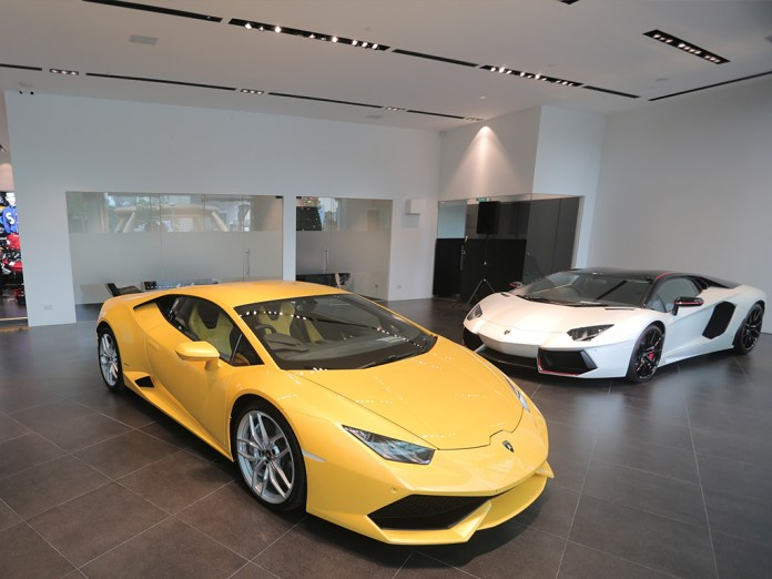 """When Lambo?"" has become the clarion call for crypto-affluents the world over."