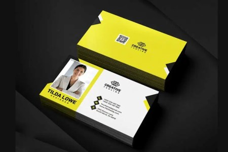 100  Free Business Cards PSD      The Best of Free Business Cards Photoshop Business Cards Templates PSD
