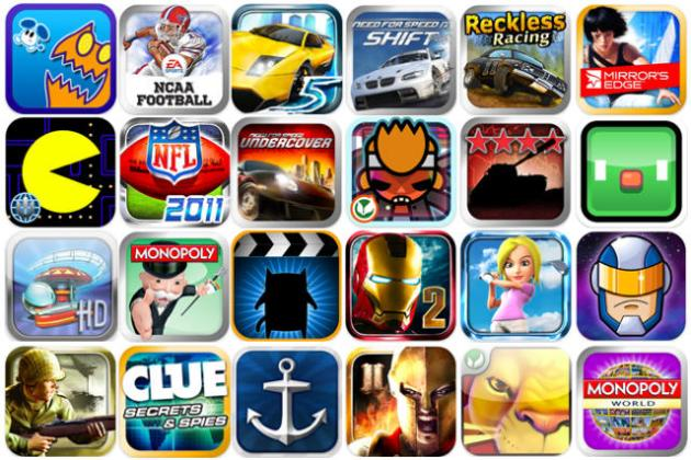 Tons of iOS Games on Sale for Black Friday   Cult of Mac Tons of iOS Games on Sale for Black Friday