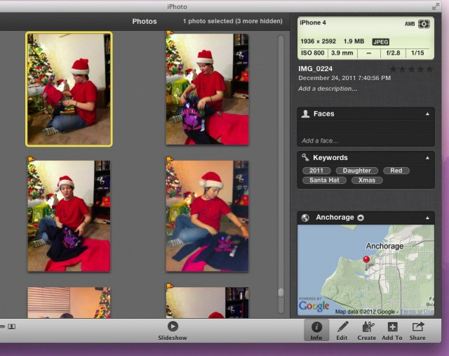 Best Tips For iPhoto '11 In OS X [Feature]