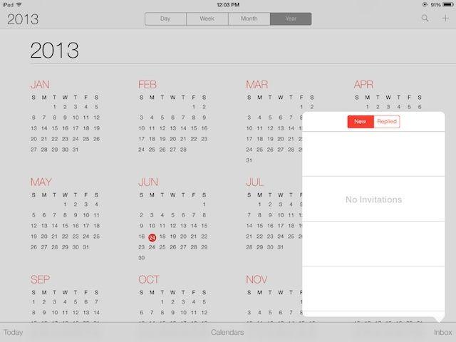 calendarsappiOS7