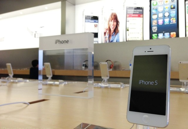 iPhone-5-a-Mela-Store
