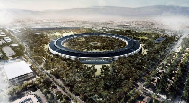 Image result for apple space ship