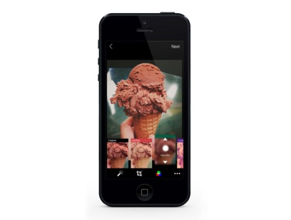 Flickr iOS 7 filters 640x484 - Flickr atualiza app para iPhone